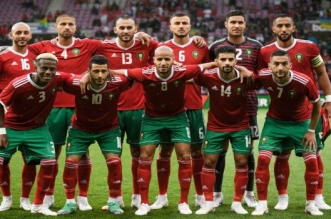 "Lions de l'Atlas: ""Aïd Moubarak!"" (PHOTOS)"