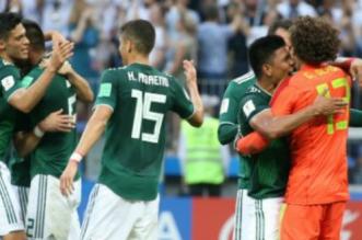 Mondial 2018: l'Allemagne, championne du monde, tombe face au Mexique (VIDEO)