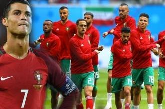 Mondial 2018: le Portugal craint-il le Maroc?