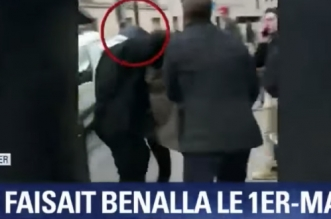 Alexandre Benalla: ce que l'on sait sur l'affaire qui secoue l'Élysée (VIDEO)