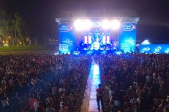 Le Festival des plages de Maroc Telecom est de retour
