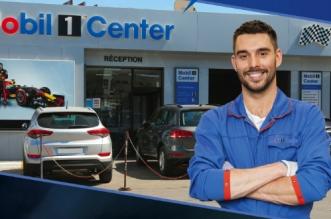 Un nouveau centre d'entretien auto pour deux stations OILIBYA