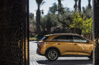 DS Automobiles inaugure un showroom au Maroc (VIDEO)