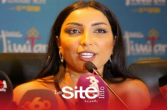 Son mari, ses comptes Facebook…Dounia Batma met les choses au clair (VIDEO)