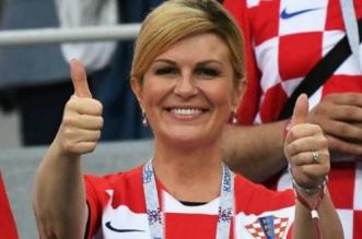 Qui est Kolinda Grabar-Kitarovic, la présidente de la Croatie?