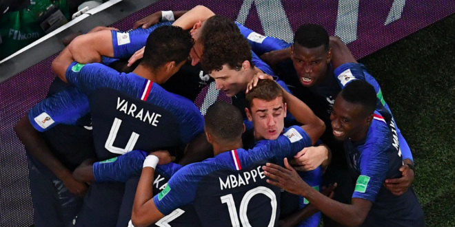 Les compos probables — France-Croatie