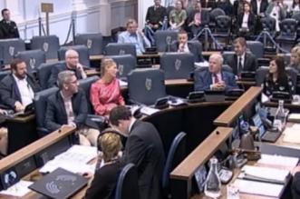 Désintox: le projet de loi irlandais ne concerne pas le Sahara