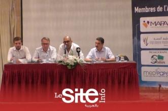 Maroc: les fabricants de cahiers répondent à la Tunisie (VIDEO)