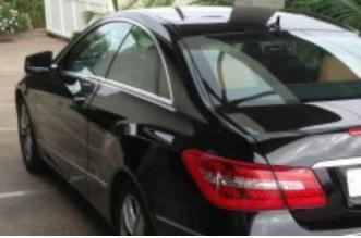 Marrakech: des voitures de luxe pour le PJD font polémique