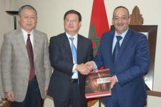Médias: le Maroc et la Chine renforcent leur partenariat
