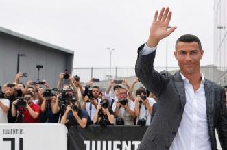 Coronavirus : Cristiano Ronaldo est négatif