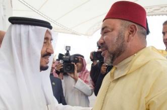 Le roi Mohammed VI a envoyé un message au roi Salmane