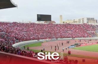 Wydad-Al Ahly Tripoli: regardez le match en direct (Coupe arabe des clubs)