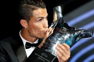 Joueur UEFA de l'année: voici les trois nominés