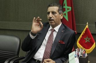 Abdelhak Khiame n'est plus à la tête du BCIJ