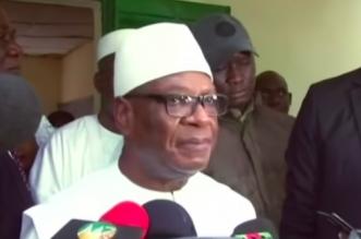 Mali: Keïta réélu président (VIDEO)