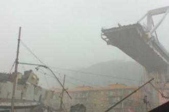 Pont effondré en Italie: le bilan s'alourdit