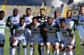 Coupe de la CAF: défaite du Raja à Kinshasa (VIDEO)