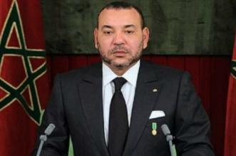 Mohammed VI a envoyé un message au président congolais