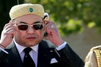 Mohammed VI a envoyé un message au président Ali Bongo