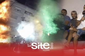 Casablanca: ambiance explosive d'une soirée de Achoura (VIDEO)