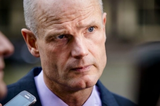Intervention à Guerguarate: le chef de la diplomatie néerlandaise se prononce