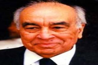 Mohamed Karim Lamrani, icône de la politique du temps de Hassan II