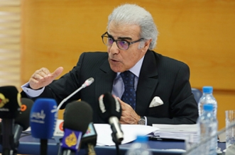 Mobile banking: le Maroc «a perdu trop de temps» (Jouahri)
