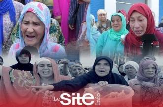 """Les habitants d'un bidonville à Casa: """"Nous ne sommes plus Marocains!"""" (VIDEO)"""
