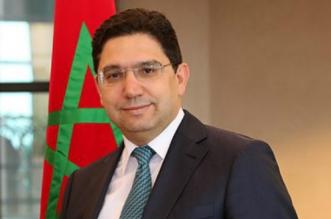 Maroc-USA: les détails de la visite de Bourita à Washington