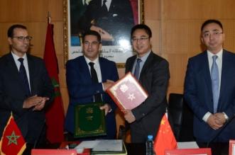 Huawei et le ministère de l'Education signent un partenariat