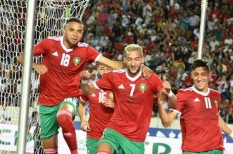 Maroc-Malawi: tous les buts de la première mi-temps