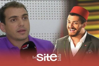 Momo réagit à la polémique de Saad Lamjarred sur Hit Radio (VIDEO)