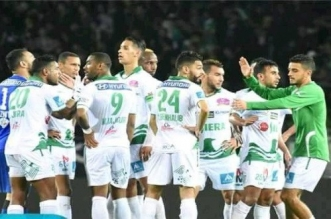 Raja-Cara Brazzaville: regardez le match en direct (Coupe de la CAF)