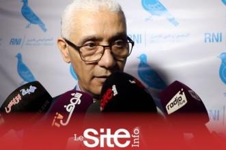 """Talbi Alami: """"Ce n'est pas la migration des jeunes marocains qui pose problème"""" (VIDEO)"""