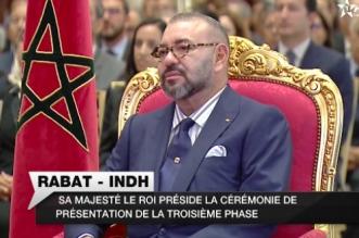 La convention signée ce mercredi devant le roi à Rabat