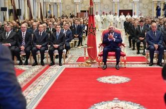 Rabat: le roi Mohammed VI lance la 3e phase de l'INDH (VIDEO)
