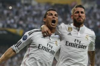 Real: après Bale, Ramos tacle Ronaldo