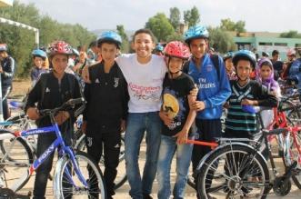 Le combat du Rotaract Club Hippocrate pour l'éducation dans le milieu rural