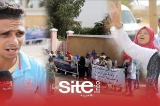 Centre social de Tit Mellil: les autorités bougent enfin