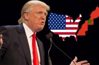Trump propose de construire un mur au Sahara