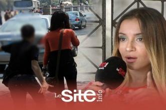 Loi contre le harcèlement: ce qu'en pense Ahlam Zaimi (VIDEO)