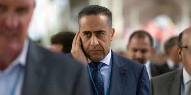 Urgence sanitaire: Hammouchi suspend un commissaire de police à Rabat