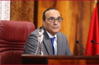 Habib El Malki recadre certains politiciens d'Europe