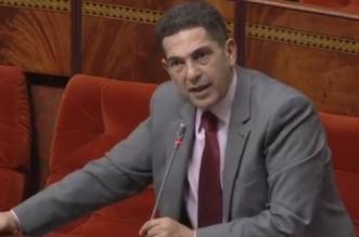 Un budget de 76,2 MMDH pour le département d'Amzazi en 2021