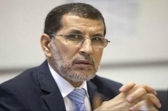 El Othmani a évoqué le coronavirus avec l'ambassadeur de Chine à Rabat