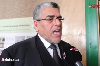 Casablanca: Ramid a pris la parole au SIEL