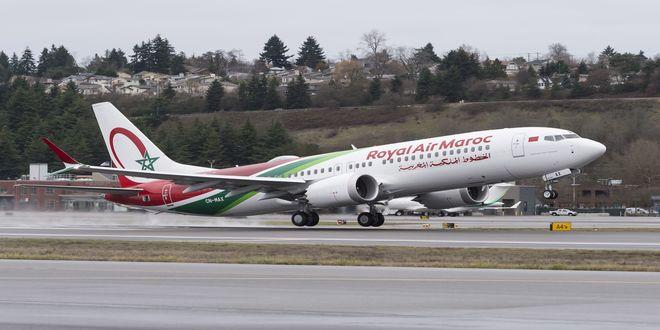 Les lignes aériennes coupées à partir de lundi vers la France — Maroc