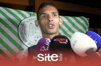 Raja: les détails du transfert de Badr Banoun à Al Ahly