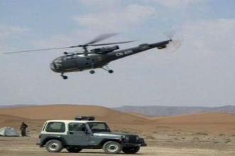Nouvelle opération sécuritaire au nord de Dakhla